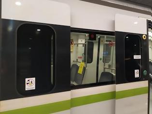 Φωτογραφία για Η «κόντρα» των συμβούλων για τις επεκτάσεις της Αττικό Μετρό.