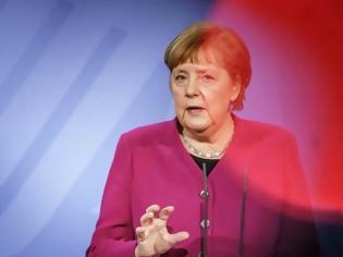 Φωτογραφία για Γερμανία: Η Μέρκελ αποχωρεί, η (υπαρξιακή) κρίση έρχεται