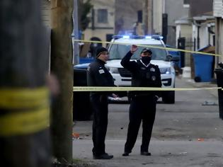 Φωτογραφία για Θάνατος 13χρονου από πυρά αστυνομικού στο Σικάγο