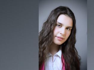 Φωτογραφία για Μια ελληνίδα μαθήτρια στην κορυφή του κόσμου