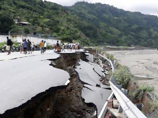 Φωτογραφία για Δραματική αύξηση του αριθμού των νεκρών σε Ινδονησία - Ανατολικό Τιμόρ από τις πλημμύρες