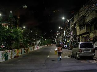 Φωτογραφία για Φιλιππίνες: Νεκρός 28χρονος «που διατάχθηκε να κάνει 300 καθίσματα γιατί έσπασε τα μέτρα»