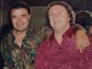 Φωτογραφία για Πέθανε στα 75 του χτυπημένος από κορονοϊό ο τραγουδιστής Λευτέρης Μυτιληναίος