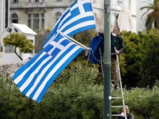 Φωτογραφία για ING : Σοκ από το κόστος του lockdown για την  Ελλάδα το α΄ τρίμηνο