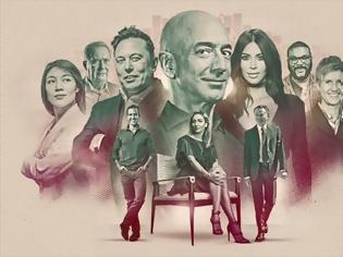 Φωτογραφία για 4 Έλληνες κροίσοι στη λίστα Forbes