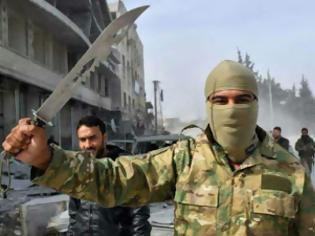 Φωτογραφία για Συριακά ΜΜΕ: Οι μισθοφόροι του Ερντογάν στη Συρία πήραν οδηγίες να ετοιμάζονται για Ουκρανία..