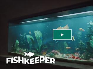 Φωτογραφία για Fishkeeper: Στήστε το ενυδρείο που θέλετε σε έναν ρεαλιστικό προσομοιωτή ζωής ψαριών ενυδρείου