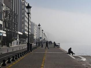 Φωτογραφία για Επιτροπή Λοιμωξιολόγων: «Μαύρος καπνός» για άνοιγμα λιανεμπορίου σε Θεσσαλονίκη, Κοζάνη και Αχαΐα
