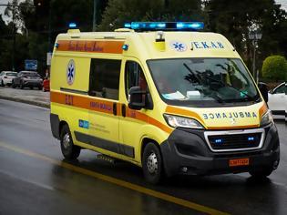 Φωτογραφία για Τραγωδία σε νοσοκομείο στη Μεσογείων: 76χρονος έπεσε στο κενό και σκοτώθηκε