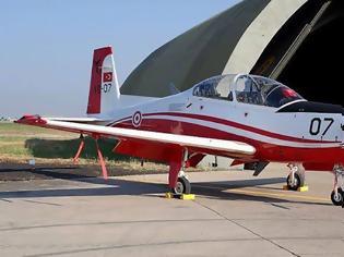 Φωτογραφία για Τουρκικό στρατιωτικό αεροσκάφος έπεσε κοντά στη Σμύρνη