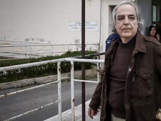 Φωτογραφία για Γύρισε στις φυλακές Δομοκού ο Δημήτρης Κουφοντίνας