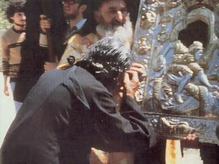 Φωτογραφία για Αυτό το Μεγαλυνάριο το έγραψε ο Άγιος Παΐσιος για την Παναγία μας