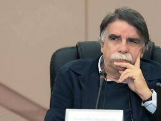 Φωτογραφία για Βατοπουλος: Τι είπε για το όχι Τσιόδρα για τα λύκεια - Τα self test, κλειδί για εστίαση και μετακινήσεις