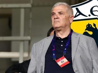 Φωτογραφία για Ο Μελισσανίδης έγινε το αφεντικό της ΠΑΕ ΑΕΚ