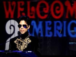 Φωτογραφία για Ο Prince «επιστρέφει»: Έρχεται το νέο album «Welcome 2 America»