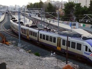 Φωτογραφία για Με ΣΔΙΤ θα προχωρήσει και ο εκσυγχρονισμός του δικτύου σιδηροδρόμων.