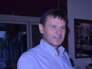 Φωτογραφία για Διάκριση σε διεθνή διαγωνισμό ποιησης για τον Ξηρομερίτη Γιάννη Γερογιάννη.