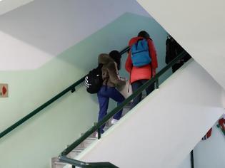 Φωτογραφία για Self test: 193 μαθητές και εκπαιδευτικοί θετικοί στον κορονοϊό