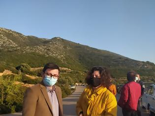 Φωτογραφία για Με επιτυχία η αυτοκινητοπομπή διαμαρτυρίας για την ΠΟΑΥ, με την παρουσία του Δημάρχου  Γιάννη Τριανταφυλλάκη