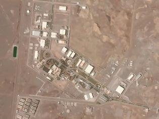 Φωτογραφία για Ιράν: «Πυρηνική τρομοκρατία» το μπλακάουτ στις εγκαταστάσεις της Νατάνζ