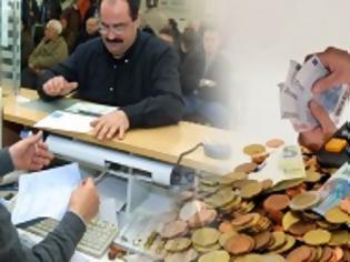 Φωτογραφία για Περισσότερα χρέη εντάσσονται στη ρύθμιση οφειλών σε 24 έως 48 δόσεις