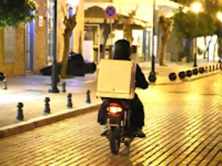 Φωτογραφία για Self test σε λιανεμπόριο, μεταφορές, delivery στο τέλος της εβδομάδας