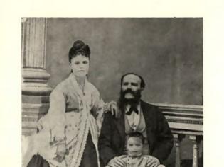 Φωτογραφία για 12 Απριλίου 1871 – Γέννησης Ιωάννου Μεταξά
