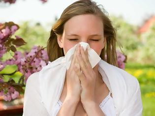 Φωτογραφία για Πάσχοντες από αλλεργική ρινίτιδα, μπορεί άθελά τους, να εξαπλώσουν την πανδημία, λένε οι ΩΡΛ