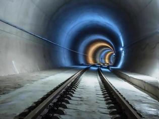 Φωτογραφία για Καραγιάννης: Μετρό το 2023 η Θεσσαλονίκη – Προχωράει το «Flyover»-οδική και σιδηροδρομική σύνδεση 6ου Προβλήτα.