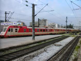 Φωτογραφία για Επαναλειτουργεί η προαστιακή σιδηροδρομική γραμμή Θεσσαλονίκη -Σέρρες