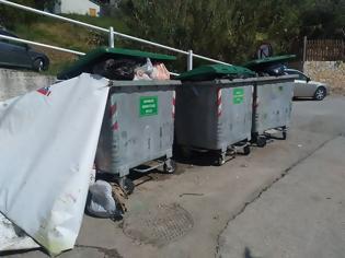 Φωτογραφία για «Συμφωνία Ελπίδας» - Δήμος Ακτίου Βόνιτσας:Λύση στο πρόβλημα των απορριμμάτων. Διαφορετικά η παραίτηση είναι μονόδρομος!