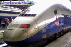 Γαλλία: Απαγόρευση πτήσεων μικρών αποστάσεων και εξυπηρέτηση από τρένα.