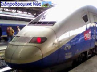 Φωτογραφία για Γαλλία: Απαγόρευση πτήσεων μικρών αποστάσεων και εξυπηρέτηση από τρένα.