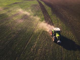 Φωτογραφία για Οι αλλαγές στις χρήσεις γης ευθύνονται για την εκδήλωση  και μετάδοση των νέων μεταδοτικών ασθενειών