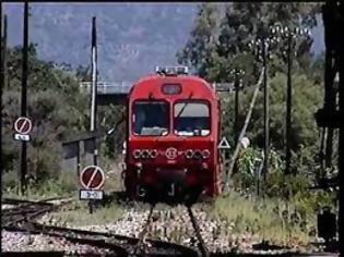 Φωτογραφία για Τρένα μιας άλλης εποχής σε Θεσσαλία και Πελοπόννησο. Δείτε το βίντεο.