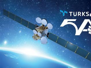 Φωτογραφία για «Φρένο» στην εκτόξευση του τουρκικού δορυφόρο Turksat 5B επιχειρούν να βάλουν οι ελληνικές και αρμενικές οργανώσεις στις ΗΠΑ