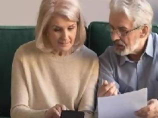 Φωτογραφία για Τι φόρο θα πληρώσουν για αναδρομικά 1,1 εκατ. συνταξιούχοι