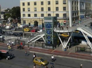 Φωτογραφία για Κίνημα Αλλαγής: Στη Βουλή οι καθυστερήσεις επέκτασης του μετρό στον Πειραιά