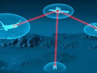 Φωτογραφία για Δορυφόροι θα προσφέρουν Internet στις αεροπορικές πτήσεις