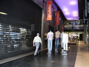 Φωτογραφία για Αρνητικοί οι ειδικοί στο άνοιγμα Mall και Κέντρων Αισθητικής από Δευτέρα