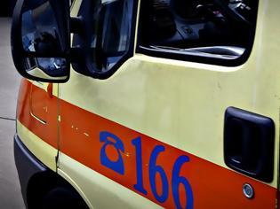 Φωτογραφία για Τραγωδία στην Κοζάνη: Νεκροί 2 εργάτες σε δυστύχημα στον ΑΗΣ Αγ. Δημητρίου - Η ανακοίνωση της ΔΕΗ
