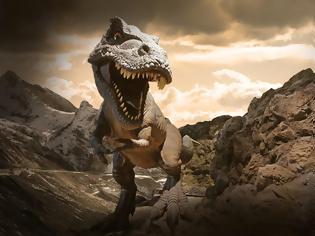 Φωτογραφία για Περισσότεροι από 2,5 δισ. Τυραννόσαυροι ρεξ τρομοκρατούσαν την ζωή στην Γη