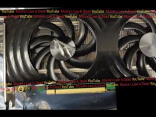 Φωτογραφία για ΤΕΡΑΣΤΙΟ GAMING ME THN NEA Xe-HPG DG2 GPU