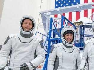 Φωτογραφία για Η NASA επέλεξε την SpaceX για την επιστροφή στη Σελήνη