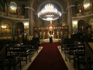 Φωτογραφία για Πώς θα λειτουργήσουν το Πάσχα οι εκκλησίες. Τι ζητεί η Διαρκής Ιερά Σύνοδος