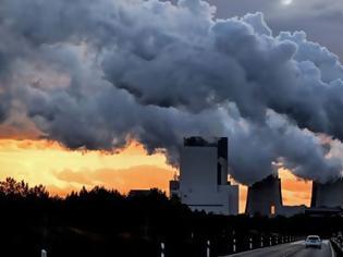 Φωτογραφία για Η Κίνα ζητεί από τις ΗΠΑ να αναλάβουν την ευθύνη τους για την κλιματική αλλαγή