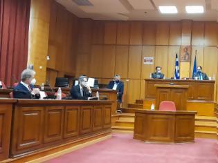 Φωτογραφία για Στην Κοζάνη ο Υφυπουργός Μεταφορών Γιάννης Κεφαλογιάννης σε συνάντηση με φορείς.