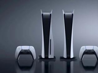 Φωτογραφία για Σαρώνει το PS5 στις ΗΠΑ: Έσπασε το ρεκόρ πωλήσεων όλων των εποχών