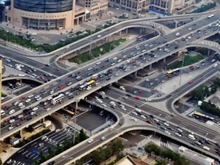 Φωτογραφία για Η Κίνα στο δρόμο των σύγχρονων μεταφορών.