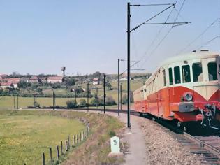 Φωτογραφία για SNCF Class X 3700 – το αξιόπιστο autorail της De Dietrich. Δείτε εικόνες και video.